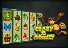 Crazy Monkey 0