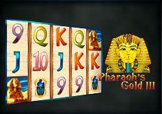 Pharaons Gold 0